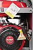 Бензиновый генератор ЗУБР, с автозапуском, ЗЭСБ-6200-ЭА, 6200 Вт, фото 4