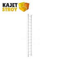 Лестница приставная, 14 ступеней, Россия// Сибртех