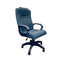 Офисное кресло, модель Гермес из кожзама