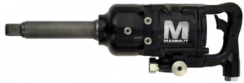Ударный ключ MAMMUT MW256HL