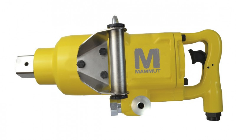 Ударный ключ MAMMUT MW362H-ATEX