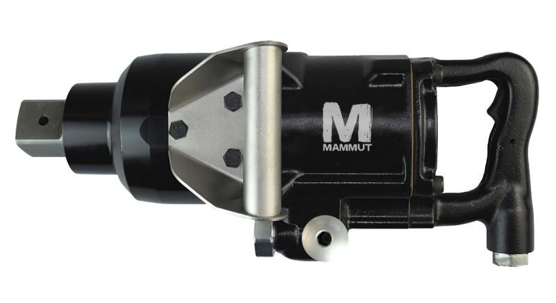 Ударный ключ MAMMUT MW362H15