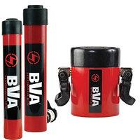 Цилиндр прямого действия BVA Hydraulics H cерия