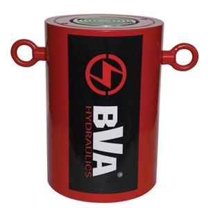 Высокотоннажный цилиндр двойного действия BVA Hydraulics HDG серия