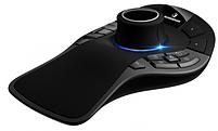 Клавиатура и 3D джостик в комплекте.VX ENH KBD 3D MOUSE COMBO, фото 3