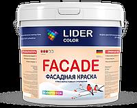 """Краска водоэмульсионная фасадная """"LIDER color"""" 901 25 кг (для наружных работ)"""