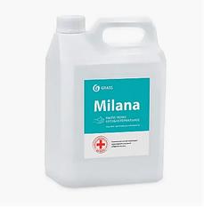 Жидкое мыло  Milana мыло-пенка Антибактериальное
