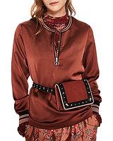 Cotch & Soda Женская блуза 8719028238860