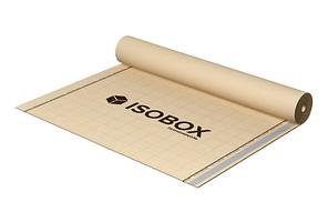 Пленка ветро-влагозащита ISOBOX А 70 м2/рулон