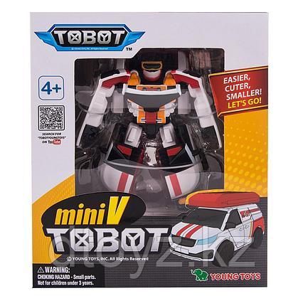 Трансформер Tobot Мини V 301060