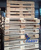 Изготовление любых деревянных паллет (поддонов) (на заказ)