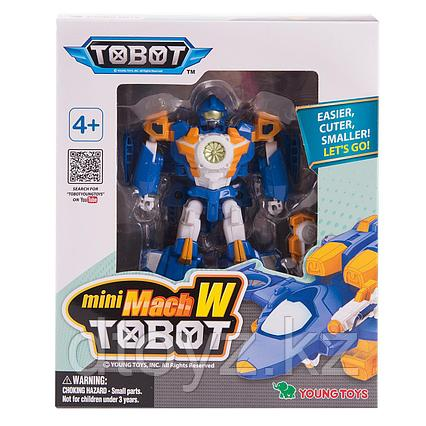 Трансформер Tobot Мини Мэх W 301061