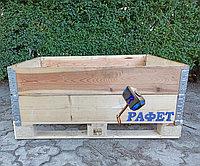 Борта для деревянных поддонов (паллет) 800*1200 мм, новые