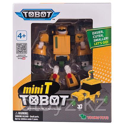 Трансформер Tobot Мини Т 301077