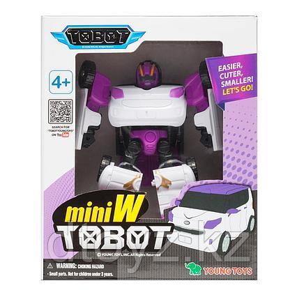 Трансформер Tobot мини W 301022