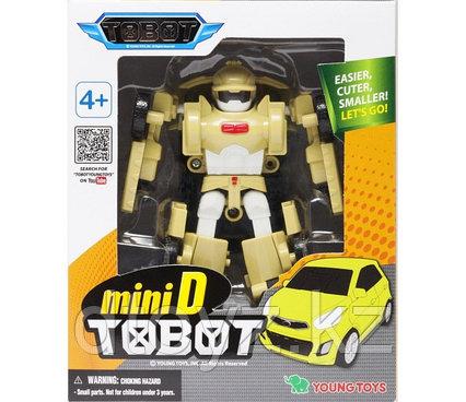 Трансформер Tobot Мини D 301027
