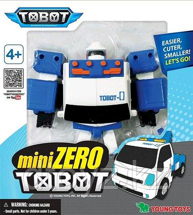 Трансформер Tobot Мини Зеро 301029