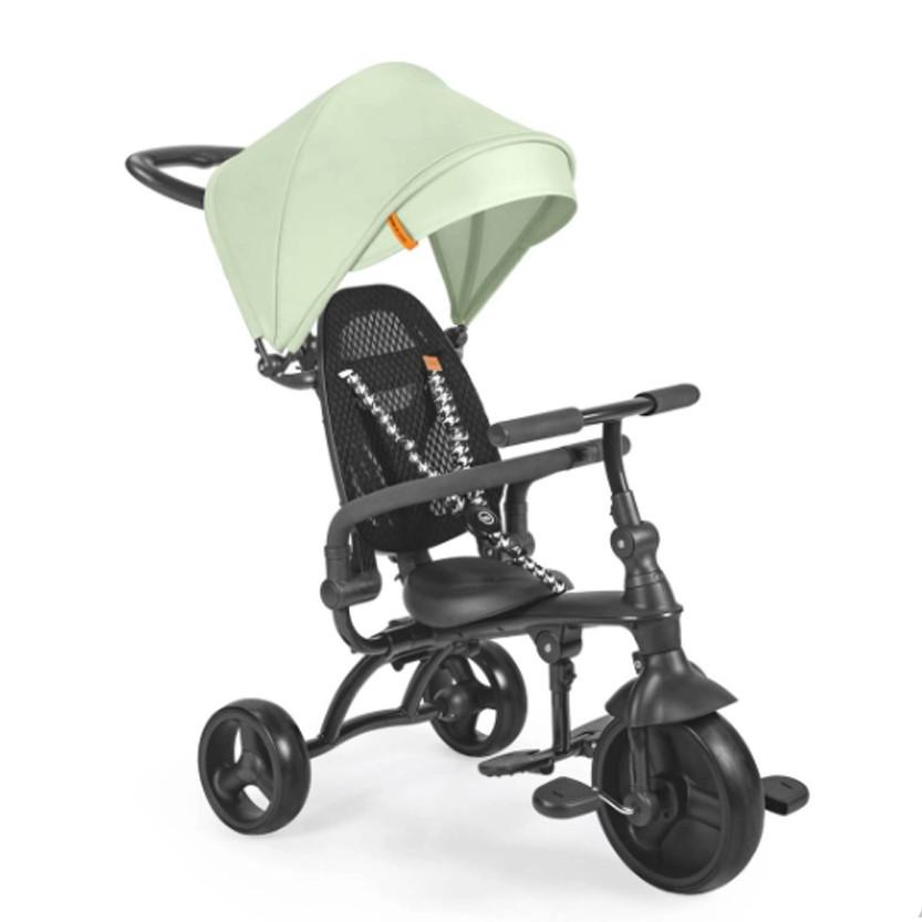 Детский велосипед Happy Baby Mercury Light Green