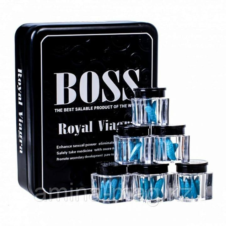 Виагра Босс Роял Boss Royal Viagra