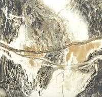 Плитка из керамогранита  6D 126 (600х600)