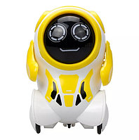 Робот Покибот, желтый круглый (Silverlit, США)