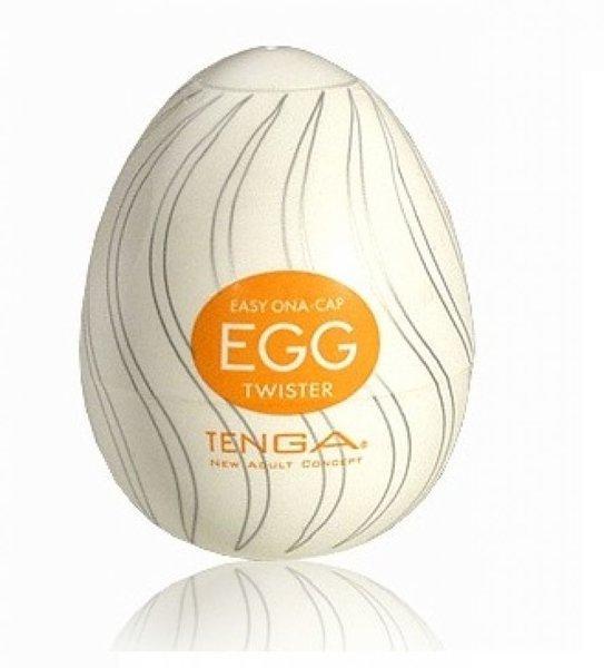 "Мастурбатор ""Tenga Egg Twister"", ОРИГИНАЛ"