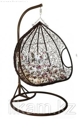 Подвесное кресло кокон Бутон