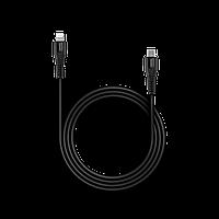 Кабель для синхронизации и зарядки Canyon USB Type-C - Lightning MFI-4 (CNS-MFIC4B)
