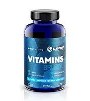 Geon Vitamins Brutal 90 капс