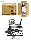 Эллиптический тренажер Rally SLF, фото 5