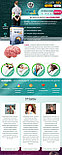 BrainRush - капсулы для улучшения памяти, фото 2