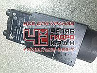 Гидроклапан тормозной ГКТ 1.16-01 ГКТ 1.16.401-2