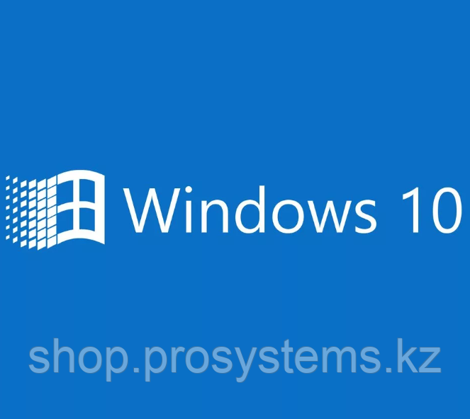 OS Windows 10 IoT Enterprise (for intel J1900)