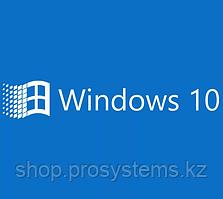 OS Windows 10 IoT Enterprise (for intel J1900)