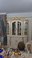 Золочение мебели и элементов декора