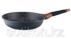 Сковорода VINZER 89502 Greblon Induction 24см