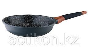 Сковорода VINZER 89503 Greblon Induction 26см