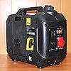Бензиновый генератор BRIED BLDX1000i 1000W