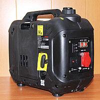 Бензиновый генератор BRIED BLDX1000i 1000W, фото 1