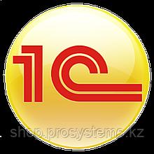 Настройка электронных Актов выполненных работ в типовых конфигурациях 1С Бух 3.0, УТ 3.4, КА 2.4