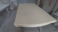 Реставрация деревянной кухонной мебели