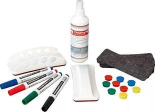 Аксессуары для магнитно-маркерных и меловых досок
