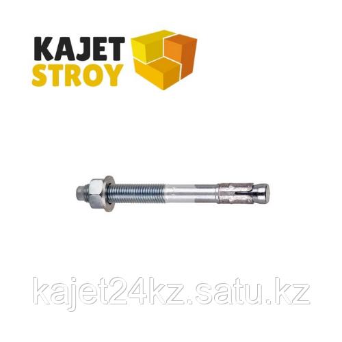 Клиновой анкер S-KA D, 10x95/25 // Sormat