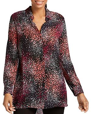 Foxcroft Женская рубашка 191536253746