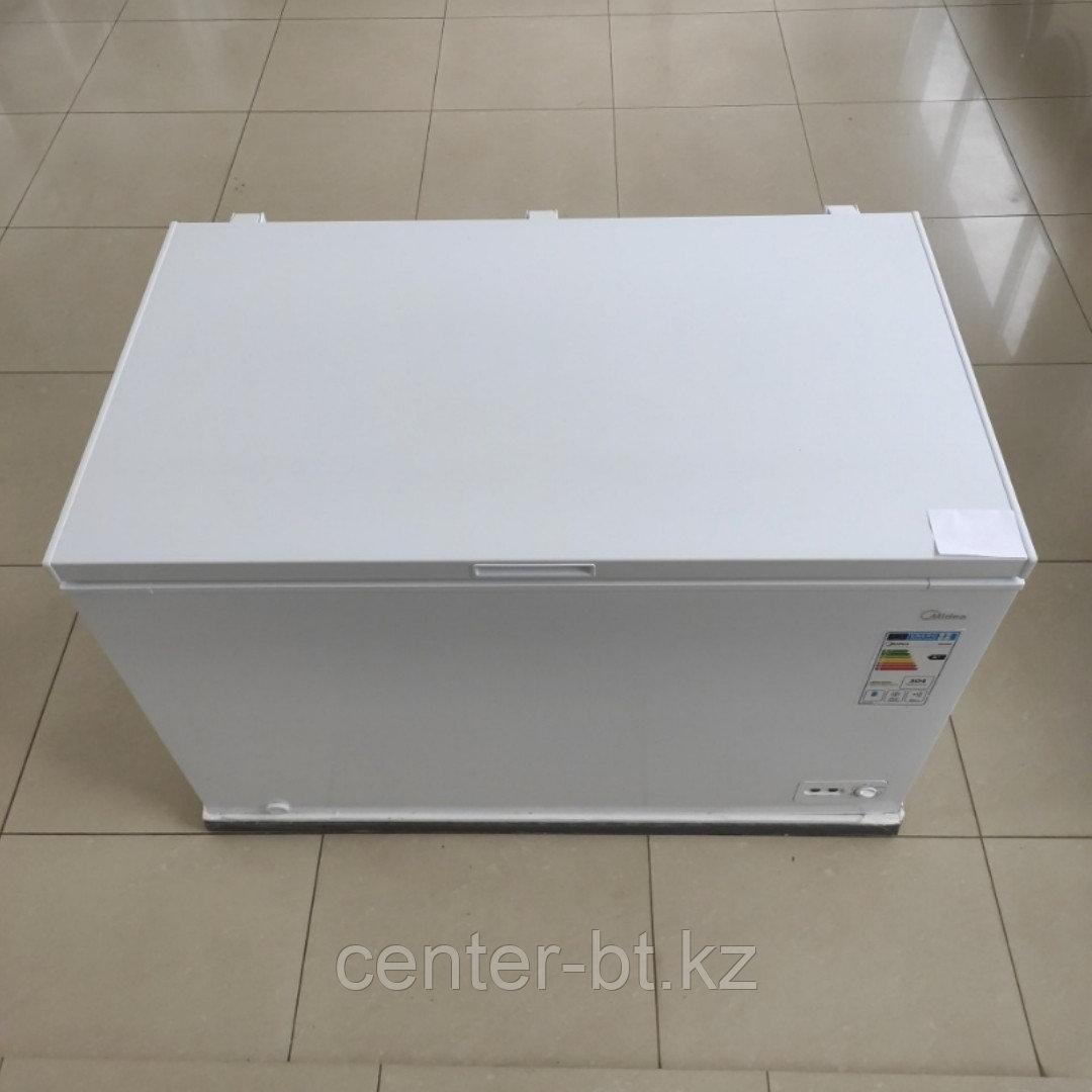 Морозильная камера ларь Midea HS-478C