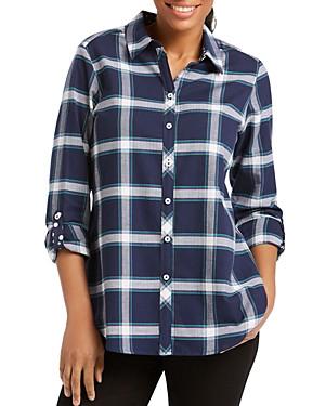 Foxcroft  Женская рубашка 191536241149