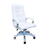 """Офисное кресло, модель """"Элегант"""" из кожзама"""