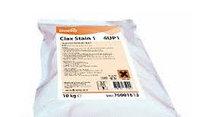 Diversey CLAX 4UP1(STAIN 1) 10кг - выводитель краски с белого белья