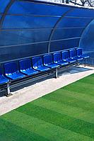 Скамейки запасных игроков, фото 1
