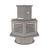 Вентилятор крышный ВКРЦ(М)-10